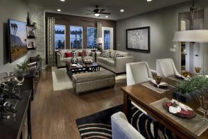 Ashton Woods Deleon Living Room Asturia Florida