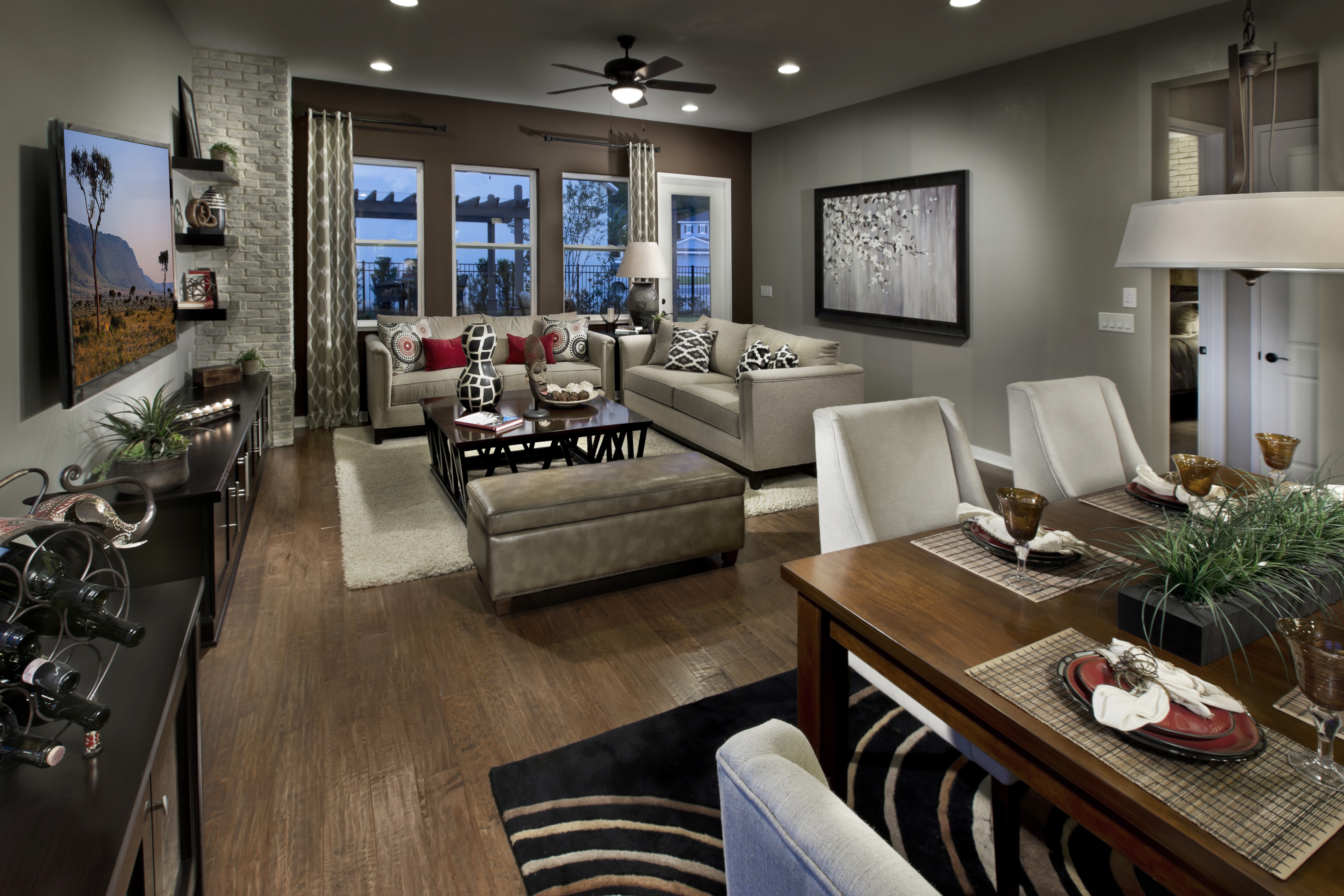 Ashton Woods Announces the Release of Grove and Evergreen Series Homes in the New Asturia Community in Tampa