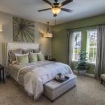Ashton Woods Anderson Master Bedroom Asturia Florida