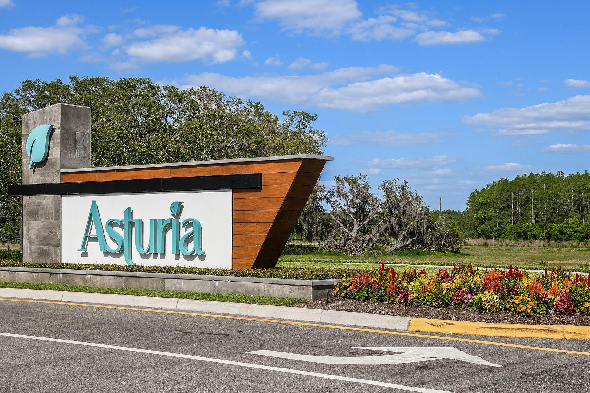 Asturia Community Update May 2019
