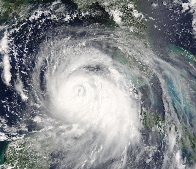 2018 Hurricane Season