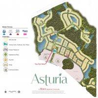 Asturia Map Aug 2018