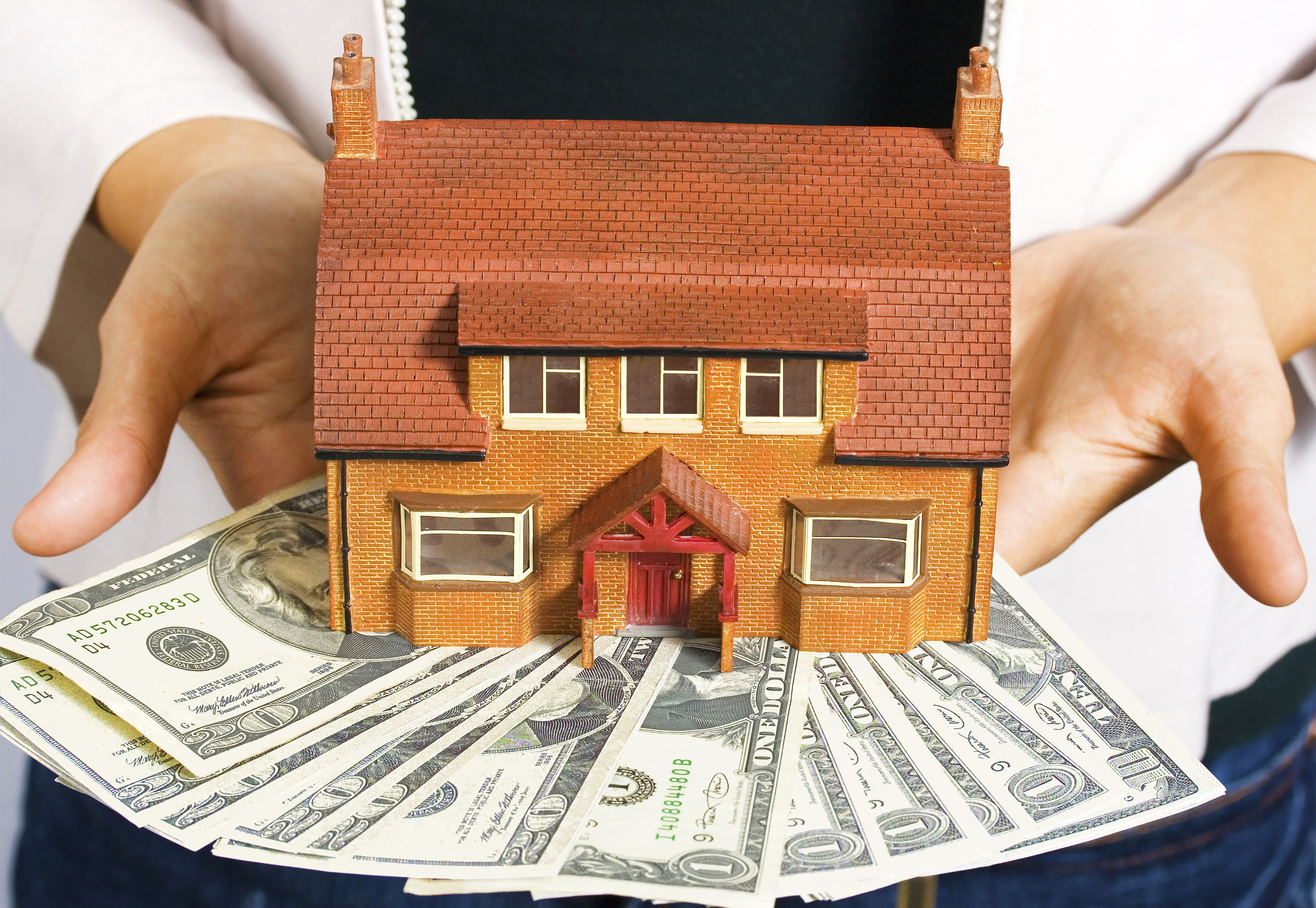 Finding the Best Mortgage