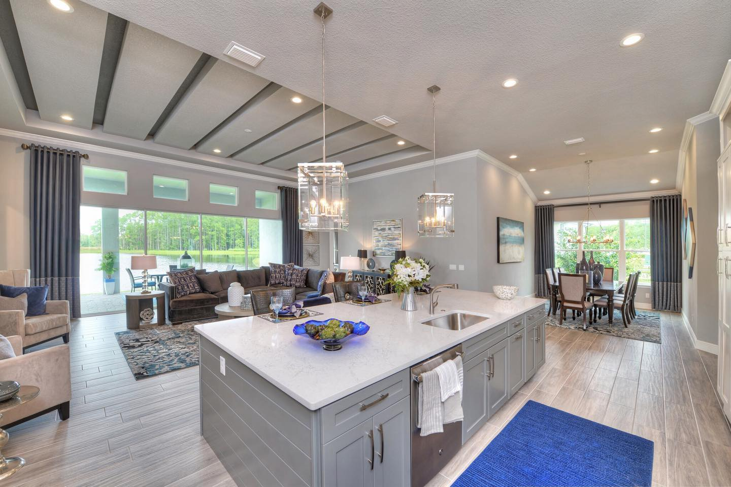 The Laker/Lutz News – New ICI Homes Model
