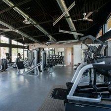 Asturia Gym 2