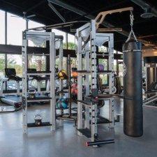Asturia Gym