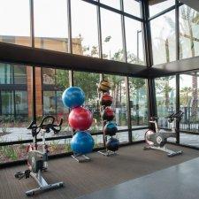 Asturia Gym Cycles