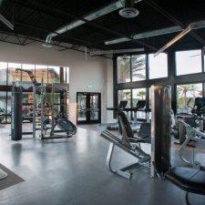 Asturia Gym Equipment